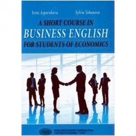A SHORT COURSE IN BUSINESS ENGLISH